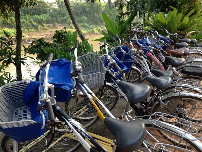 Bike friendly 😊